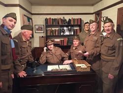 Dads Army GB
