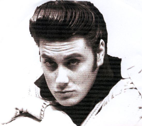 Elvis - Young