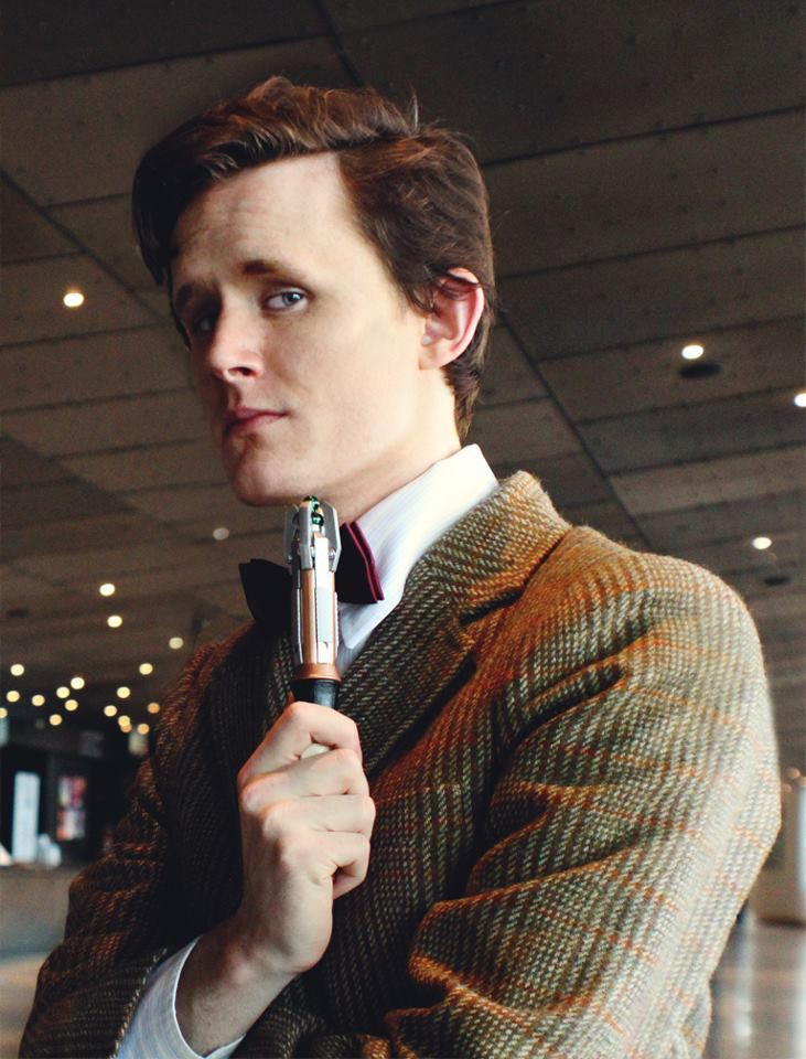 Dr Who - Matt Smith