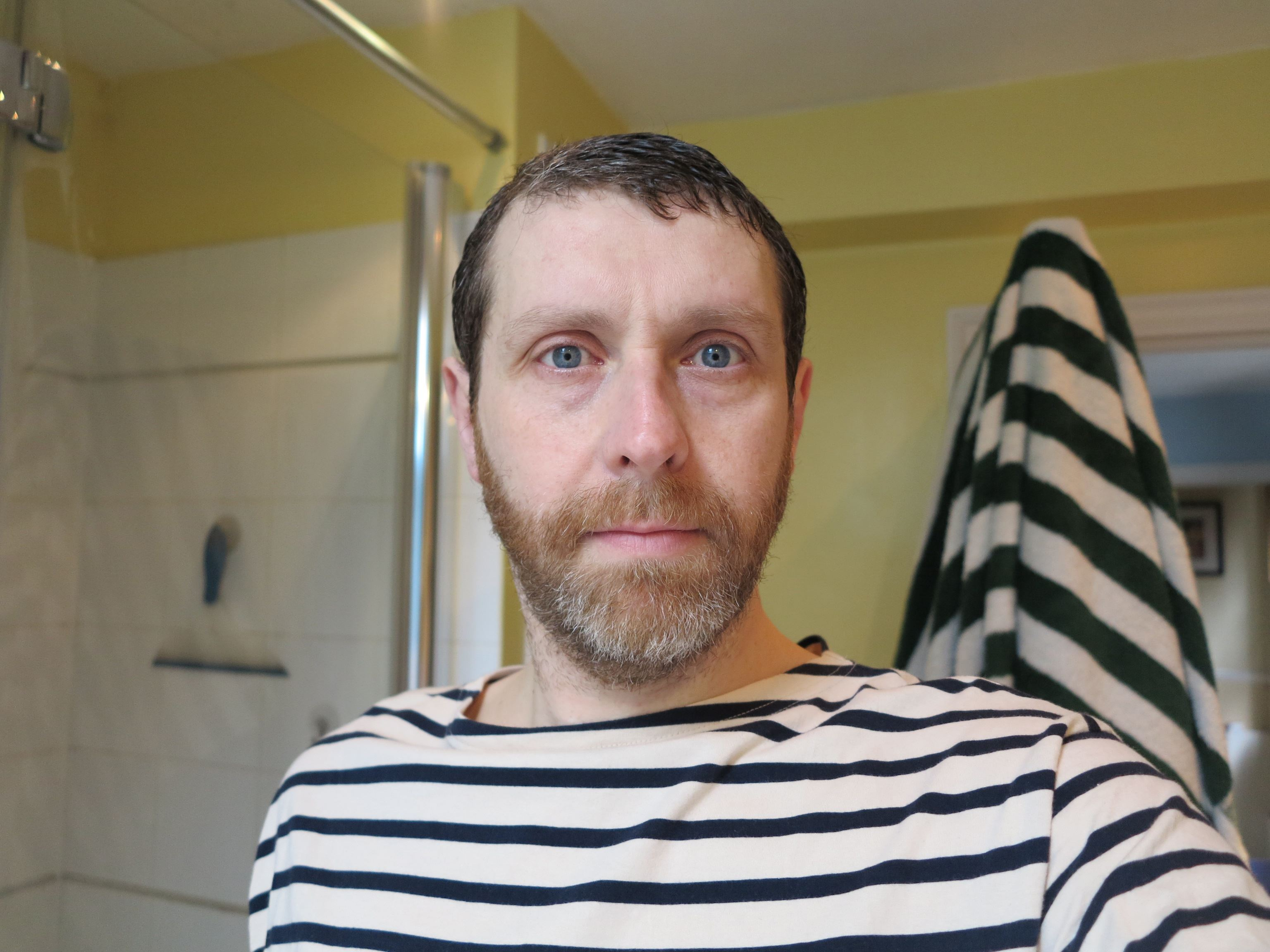 Dave Gorman - http://gormano.blogspot.co.uk/